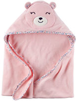 Carter's Little Bear Hooded Towel