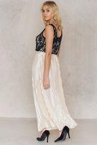 By Malene Birger Vaffion Dress