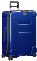 Briggs & Riley Men's 'Torq' Large Wheeled Packing Case - Blue