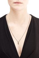 Werkstatt:Munchen Sterling Silver Charm Necklace