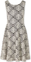 Speechless Sleeveless A-Line Dress - Big Kid Girls