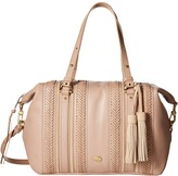 Brahmin Delaney Satchel Handbags