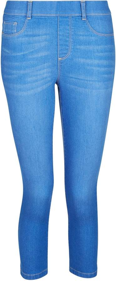 0c221f6cd3d Dorothy Perkins Cropped Jeans For Women - ShopStyle UK