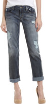 Fade to Blue Best Friend Jeans