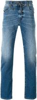 Diesel 'Waykee' jeans - men - Cotton/Polyester/Spandex/Elastane - 28