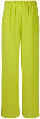 P.A.R.O.S.H. Wide-Leg Trousers