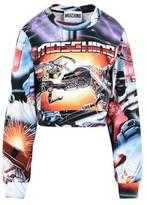 Moschino OFFICIAL STORE Sweatshirt