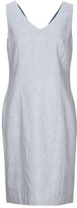 Trussardi Jeans Knee-length dress