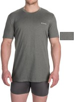Columbia Omni-Wick® T-Shirts - 2-Pack, Short Sleeve (For Men)