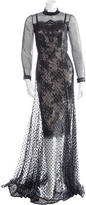 Erdem Petula Lace Gown w/ Tags