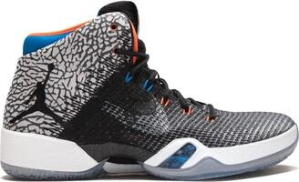 Jordan Air 31 Why Not? sneakers