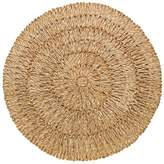Juliska Straw Loop Round Placemat