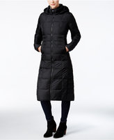 The North Face Triple C2 Hooded Maxi Puffer Coat