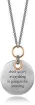 Bjorg Amazing Necklace
