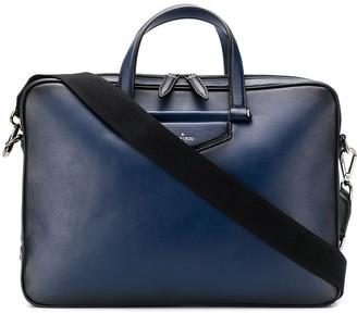 Jimmy Choo Knox briefcase