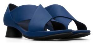 Camper Women's Alright Sandal X-Strap Sandal Women's Shoes