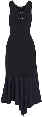 Derek Lam 10 Crosby 3/4 length dresses