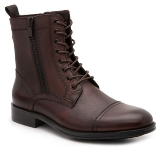 Kenneth Cole New York Design 111395 Cap Toe Boot