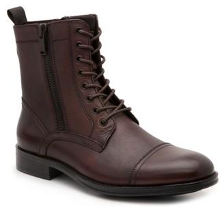 Kenneth Cole New York Design 111395 Cap Toe Boot