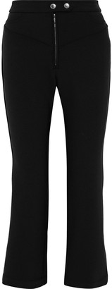 Ellery Orthodox Cady Kick-flare Pants