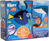 Disney Finding Dory- Look-and-Find 24 pc Puzzle