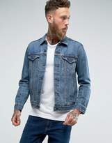 Levi's Levis Trucker Jacket The Shelf Light Wash