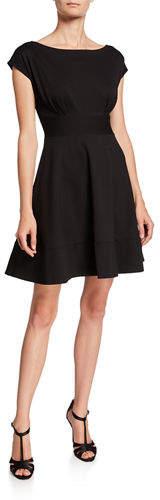 28aa5f621548 Kate Spade New York Dress Black - ShopStyle