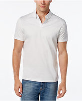 Alfani Men's Soft Cotton Polo, Only at Macy's