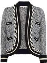 Veronica Beard Davis Tweed Jacket