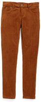 Tractr &Suede& Stretch Jeans (Big Girls)