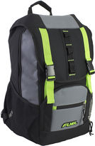 Fuel Shelter Lime Sizzle Backpack