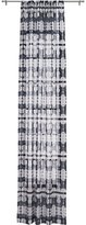 CB2 Tie-Dye Pocket Curtain Panel