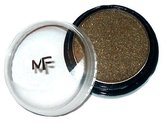 Max Factor Earth Spirits Mono Eyeshadow ~ 495 Smokey Gold ~ Dark Brown Gold Frosting by