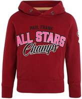 Paul Frank ALL STARS HOODY Sweatshirt bordeaux