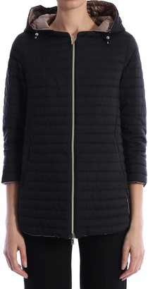 Herno Reversible Quilted Jacket