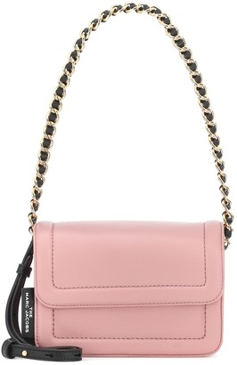 Marc Jacobs Cushion Mini leather shoulder bag