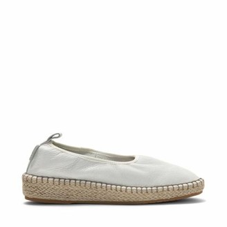 Cole Haan Cloudfeel Espadrille White