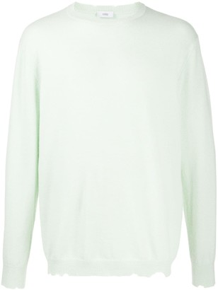Closed Relaxed-Fit Cashmere Pullover