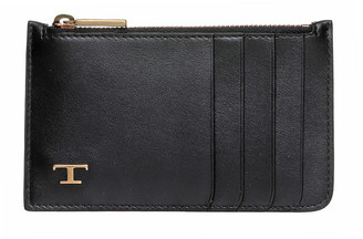 Tod's Tods Tods Leather Card Holder