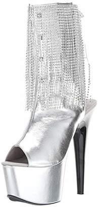 Ellie Shoes Women's 709-DAZZLE Fashion Boot M US