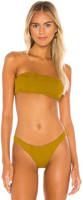 Vitamin A Mila Bikini Top