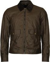 Belstaff Mentmore Blouson Jacket 71020598-C61N0158-20015 Faded Olive