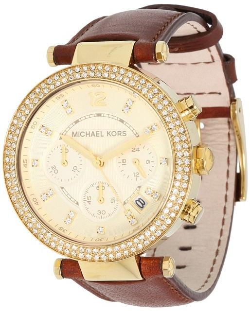 Michael Kors MK2249 - Parker Chronograph
