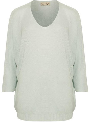 Phase Eight Lexa Scooped V Neck Knit