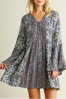 Umgee USA Chic And Breezy Dress