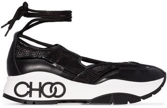 Jimmy Choo Michigan sneakers