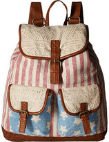 Gabriella Rocha Americana Backpack with Pockets