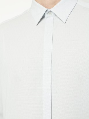 Durban Plain Basic Shirt