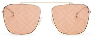 Fendi Ff Family Sunglasses