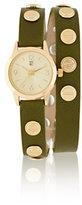 New York & Co. Studded Wrap Watch
